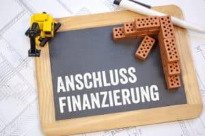 Die Anschlussfinanzierung