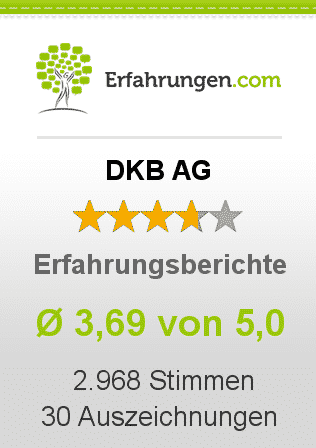 Extrem DKB Baufinanzierung Test ▷ der große Testbericht 2019 BE33