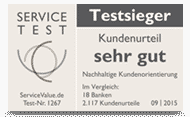 Extrem DKB Baufinanzierung Test ▷ der große Testbericht 2019 CC12